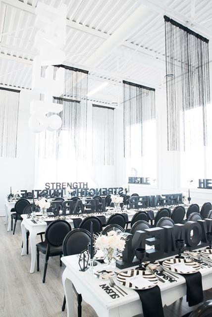 Conference Event Planning, Management & Design Agency